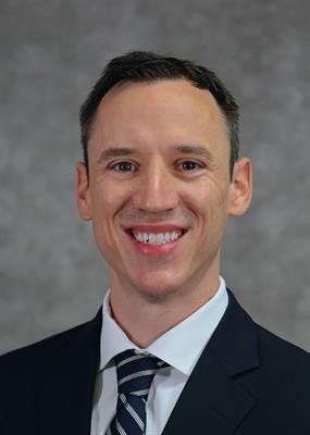 Parkland Health Center Welcomes New Orthopedic Surgeon to Medical Staff