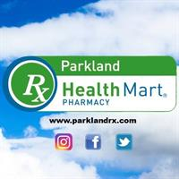 Blood Drive: Parkland Health Mart Pharmacy