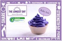 The Longest Day - 3rd Annual Bake Sale