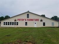 Patsy's Furniture Remains Open