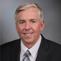 Governor Parson Requests Federal Major Disaster Declaration for Missouri In Response to COVID-19