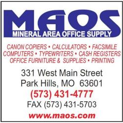 Mineral Area Office Supply