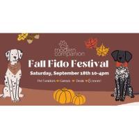 Fall Fido Festival