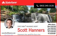 State Farm Insurance - Scott Hanners