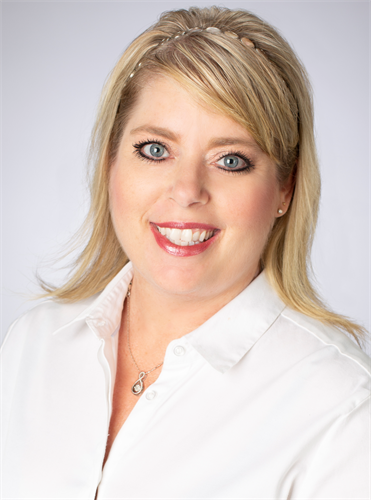 Nancy Williamson, Marketing Coordinator