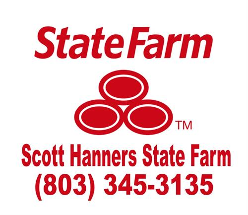 Scott Hanners State Farm Insurance for Home, Auto, Life, Business, Boat, Motorcycles and more!