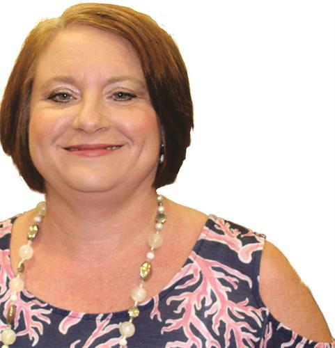 Elizabeth Lester, CISR  Agency Manager