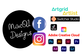 MacQ1 Designs