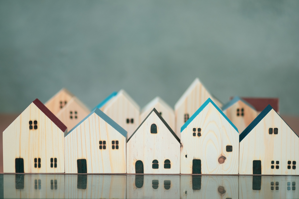 Image for What Utah Valley's Population Increase Means for Affordable Housing