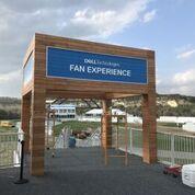 Dell Fan Experience
