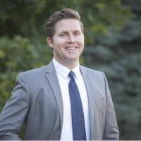 Utah Valley Chamber Announces Departure of Andy Pierucci, Names Nic Dunn New Director of Public Policy