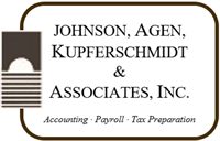 Johnson Agen Kupferschmidt & Associates