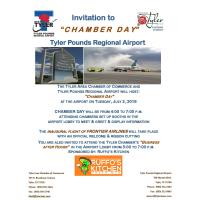 2019 CHAMBER DAY AT THE AIRPORT