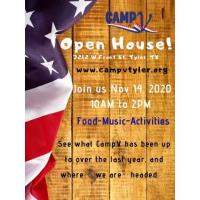 CampV Open House