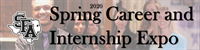 Stephen F. Austin State University | Spring Career and Internship Expo