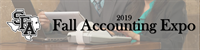 Stephen F. Austin State University | Fall Accounting Expo