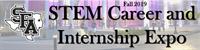 Stephen F. Austin State University   STEM Career and Internship Expo