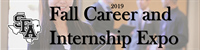 Stephen F. Austin State University | Fall Career and Internship Expo