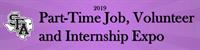 Stephen F. Austin State University | Part-Time Job, Volunteer and Internship Expo