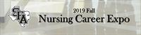 Stephen F. Austin State University | Nursing Career Expo