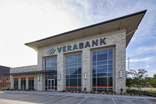 VeraBank, Corsicana, Texas