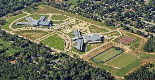 Kilogre ISD Dual Campuses