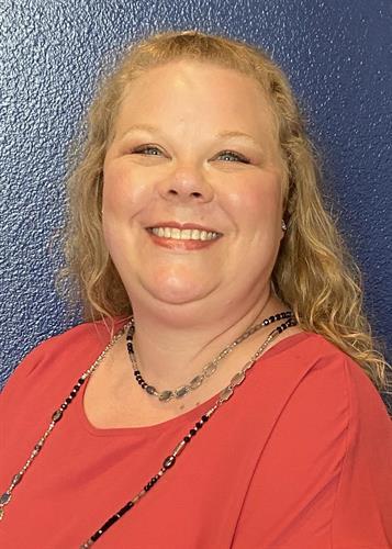 Sally Lawler, CSSR / Sales