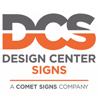 Design Center Signs, A Comet Signs Company
