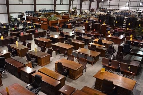 New & Pre-owned Furniture