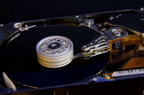 Hard Drive Upgrade/Replacement & Data Recovery