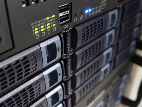 Custom Built Servers