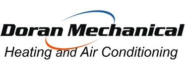 DORAN MECHANICAL Heating and Air Conditioning