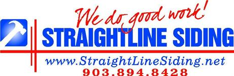 Straightline Siding Ltd.