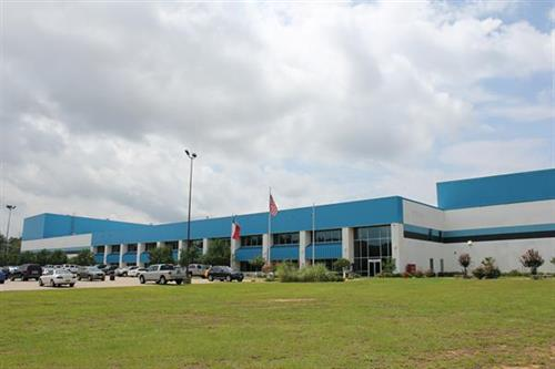 Former Dana Manufacturing Facility in Longview