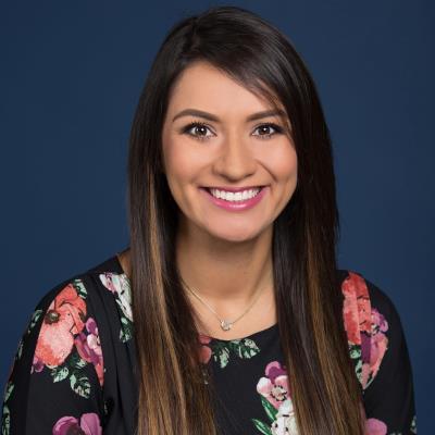 Maritza Bedolla
