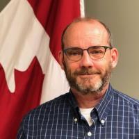 2020 Webinar - Canada Revenue Agency Liaison Ted Stensrud