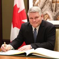 2020 Virtual Town Hall - MP Randy Hoback