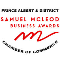 2021 Samuel McLeod Business Awards  proudly sponsored by Saskatchewan Polytechnic