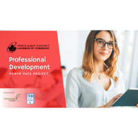 Prince Albert Professional Development Summit