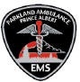 Parkland Ambulance Care Ltd.