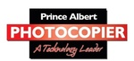 Prince Albert Photocopier