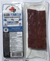 Canadian Prairie Bison