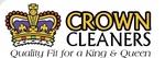 Crown Cleaners  (1996) Ltd.