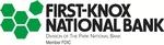 First-Knox National Bank
