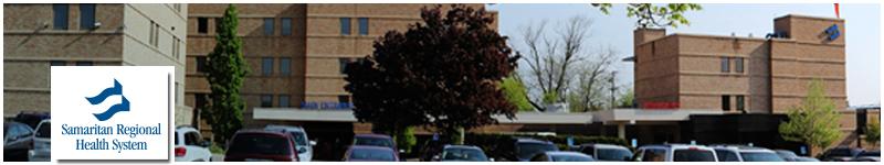 UH Samaritan Medical Center | Hospital - Ashland Area