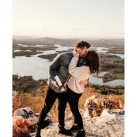 Make Valentine's Day special at romantic Lake Chatuge