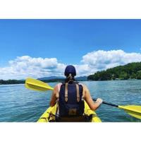 Soak in the Joys of Summer at Lake Chatuge