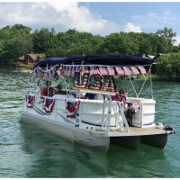 Celebrate a sparkling Independence Day at Lake Chatuge