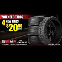 RNR Tire Express - Tucson