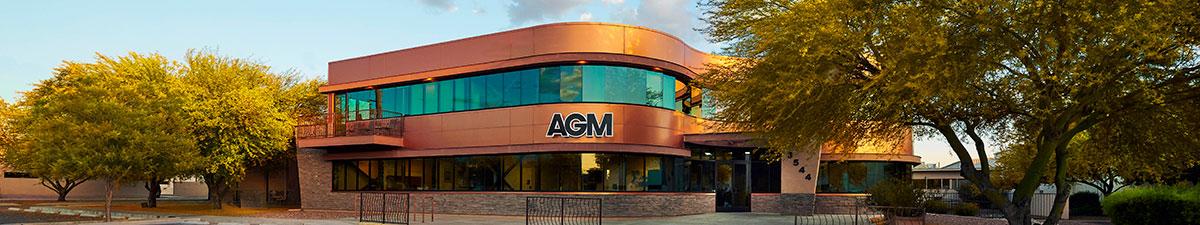AGM Container Controls, Inc.
